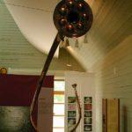 Schweden - Lure im Museum von Tanum