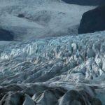 Island - Gletscher