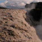 Island - An der Sturzkante des Gullfoss