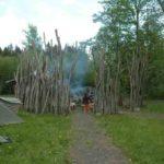Vereinsaktivitäten - Feuerplatz