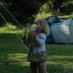 Vereinsaktivitäten - Kind mit Trommel