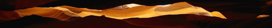 Seminar - Anmeldung - Antilope Canyon