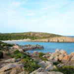 Sardinien - Schöne Bucht