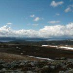 Galerie Norwegen - Blich über den Femundsee
