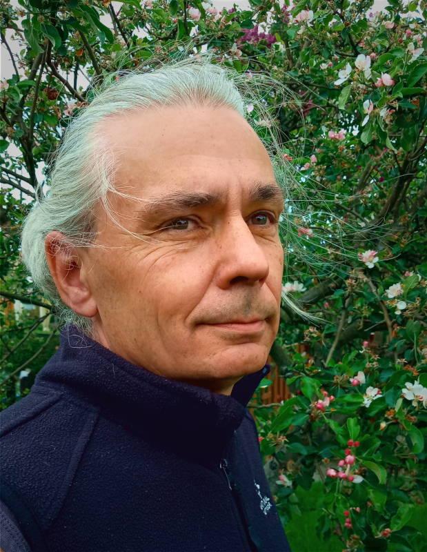 Heiko Sippenauer - Lehrbeauftragter des Schamanismus e.V.