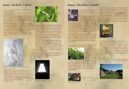 Naturgeister intensiv 2017 in den Karpaten - Aussendung2014_1