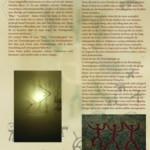 Aussendung, Schamanismus e.V.