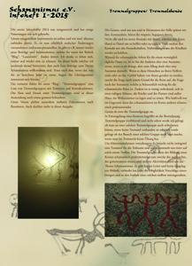 Schamanismus e.V. - Aussendung 1-2015