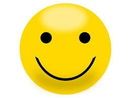 Glücklich sein - Smily