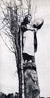 Initiation, Leben und Tod - shaman.world.tree